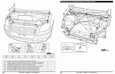 Toyota Body Dimensions