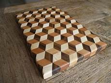 Cutting Board Design Plans Woodworking Making A 3d Tumbling Cutting Board Youtube