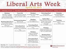 Liberal Arts Careers Student News Liberal Arts Week At The Career Center