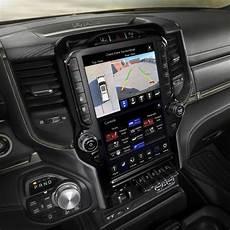 2019 dodge touch screen 2019 ram touchscreen2 o cowboy chrysler dodge jeep ram