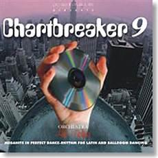 Chart Breaker Chartbreaker 9 Fantastic Mix Std Amp Lat Music From Pro Media