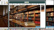 Library Management System Library Management System By Original Developer Youtube