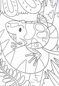 Malvorlagen Lustige Learning Is Awesome Coloring Cool Animals