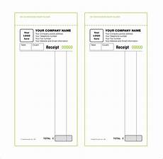 Pavti Book Receipt Book Template 15 Free Word Excel Pdf Format