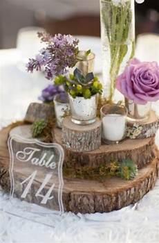 58 inspiring and natural woodland wedding centerpieces