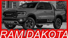 dodge truck 2020 render 2020 fca mid size truck new ram dakota