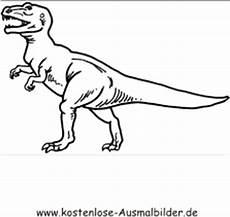 Dinosaurier Malvorlagen Pdf Ausmalbilder Dino 2 Tiere Zum Ausmalen Malvorlagen