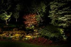 Tree Lights Downlighting Uplighting When Do You Need Each In Your