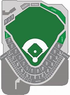 G Dragon Seating Chart Group Outings And Seats Dayton Dragons Content