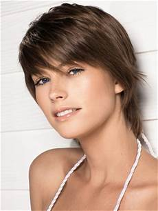 kurzhaarfrisuren viele haare best hairstyles for thin hair with bangs