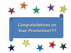 Congratulations On Promotion Promotions As A Source Of Conflictcanmediate International