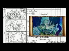 How To Do A Storyboard One Piece Storyboard Op 14 Fight Together Nao Ymt