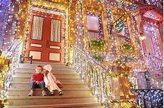 Hollywood Studios Lights Osborne Family Spectacle Of Dancing Lights Returns Tonight