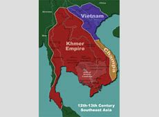 5 Key Dates of the Khmer Empire timeline   Timetoast timelines