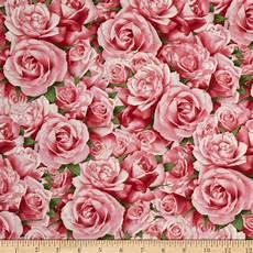 bed of roses discount designer fabric fabric