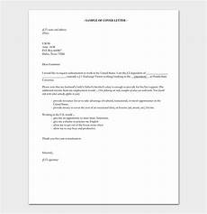 Work Letter Work Permission Letter Format Amp Sample Work Authorization