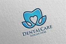 Dentistry Logo Design Dental Logo Dentist Stomatology Logo Design 32