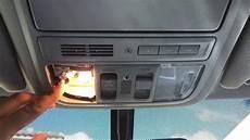 2012 Honda Crv Interior Light Bulb Replacement 2013 2017 Honda Accord Interior Light Bulbs Replacement
