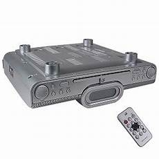 gpx kc318s cabinet cd player with am fm