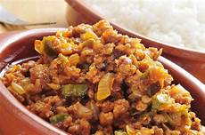 receta plat picadillo plat traditionnel dans de nombreux pays d