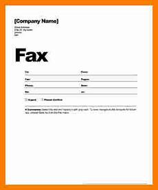 General Fax Cover Sheet 8 Generic Fax Cover Sheet Word Document Ledger Review