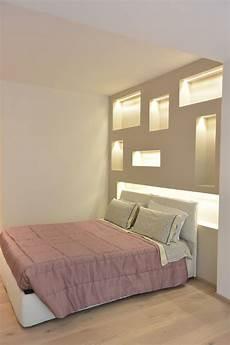 tele per da letto ristrutturare da letto con il cartongesso 40 idee