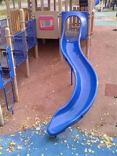 Blue Slides Blue Slide Playground Map Of Play