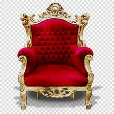 King C Sofa Chair Png Image by Background Clipart Chair Throne Transparent