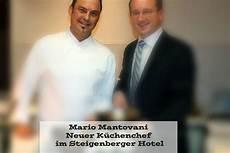 mantovani mario neuer k 252 chenchef im steigenberger hotel