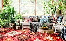 Bohemian Home Design Six Interior Designs Styles For Summer 2019 Emfurn