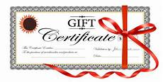 Gift Card Samples Free 21 Free Free Gift Certificate Templates Word Excel Formats