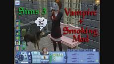 sims 3 supernatural mod