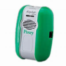 posey keepsafe deluxe alarm system 8374 8383b