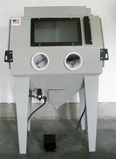 glass bead cabinets ams 4024 100 power blaster