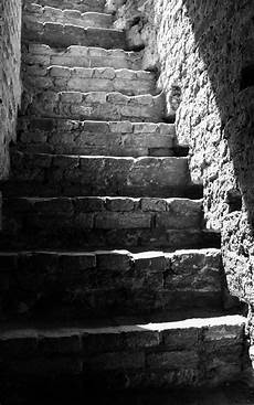 House Of Stone And Light Free Images Rock Light Black And White Architecture