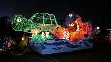 Aps Electric Light Parade Aps Electric Light Parade Set For Saturday December 1st
