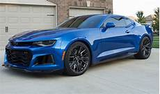 Light Blue Camaro 2017 2017 Chevrolet Camaro Zl1 2017 Camaro Zl1 Hyper Blue Low