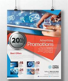 Flyers For Advertising 72 Advertising Design Templates Word Psd Ai Eps