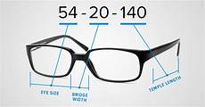 Eyeglasses Measurements Chart What Do The Numbers On Your Eyeglass Frames Mean