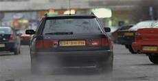 1991 Audi 100 S4 Estate Related Infomation Specifications