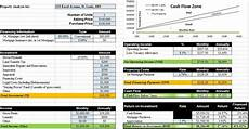 Real Estate Investment Excel Model Real Estate Investment Property Deal Analyzer Excel 2016