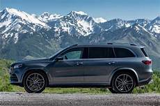 Mercedes Maybach Suv 2019 by Mercedes Gls Based Maybach Suv To Debut In 2019 Autocar