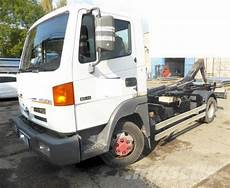 Used Nissan Atleon Tow Trucks Wreckers Year 2006 Price