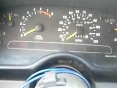 Chevy Malibu Check Engine Light Chevy Check Engine Light Youtube