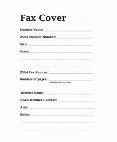 Free Fax Cover Letter Template Free 7 Sample Fax Cover Letter Templates In Pdf Ms Word