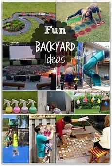 backyard ideas these diy ideas will make summertime