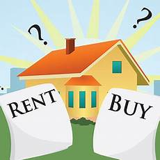 Should I Buy An House Should You Rent Or Buy A Home In Pittsburgh Popular