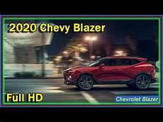 2020 chevy blazer k 5 2020 chevy blazer new chevrolet blazer k5 road 2020