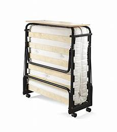 be chatsworth single folding guest bed with pocket