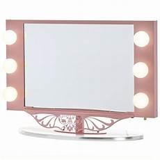 Vanity Girl Hollywood Starlet Lighted Tabletop Vanity Mirror Amazon Com Vanity Girl Hollywood Starlet Lighted Vanity